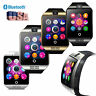 HD Bluetooth Smart Watch Wristwatch Phone for Android Men Women Boys Girls Gift