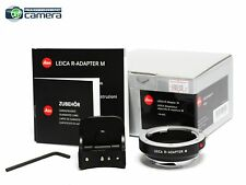 Leica R-Adapter M 14642 for R Lens to M Camera Bodies *BRAND NEW*