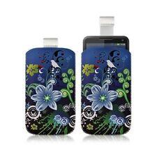 Housse Coque Étui Pochette pour Motorola Motoluxe avec motif HF09