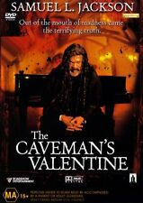 The Caveman's Valentine (DVD, 2002)