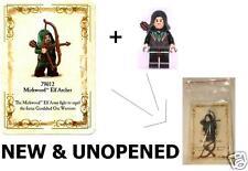 Lego Der Hobbit The Hobbit Mirkwood Elf ELF-1 Promotional mit Karte