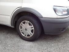 Ford Transit Sport ST Rueda Arco Set MK6 2000-20006 ajuste fácil sin necesidad de pintar