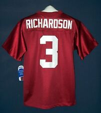 16b880d8d Alabama Crimson Tide  3 Richardson Sewn Russell Team Issue Jersey YOUTH  MEDIUM