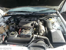 FORD FALCON EF SERIES 4 SPEED  AUTO TRANSMISSION FOR 4.0 LITRE 6 CYLINDER