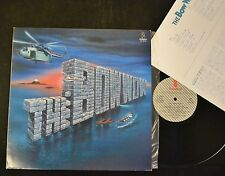 JAPANESE PRESSING The Bow Wow Self Titled Invitation 6049