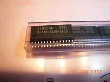 K6x0808c1d-bf55 32kx8bit Low Power Static RAM SRAM sop-28 SMD Samsung