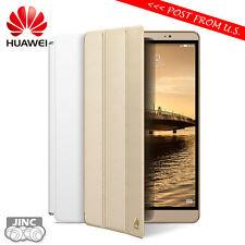 Genuine Original HUAWEI Media Pad MediaPad M2 8.0 Smart Cover Leather Book Case