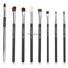 fashion 8 support  Professional Brush Set Eyeshadow Makeup Eye Blending Brushes