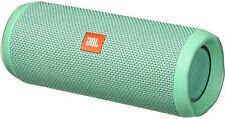 159744 JBL Flip 4 Bluetooth Lautsprecher Türkis- Germania