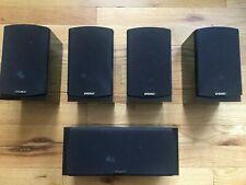 Energy Take Speakers TK-500 5.1 Speaker System (no subwoofer)