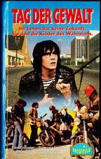 35mm Feature RAGING FISTS-(1975) Italian language Feature Film.