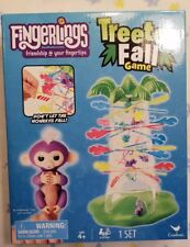 New Fingerlings Treetop Fall Game by Cardinal