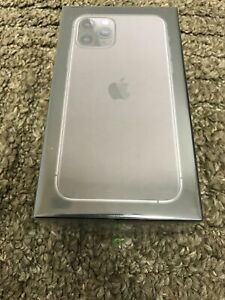 NEW Apple iPhone 11 Pro 64GB Space Gray - T-Mobile, Unsealed Box - Was Xmas Gift