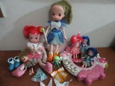 Doremi Lotto Bambole e Teramusichiere