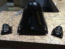 JBL Creature Speakers Black