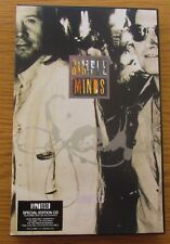 SIMPLE MINDS Hypnotised 1995 UK SPECIAL EDITION CD SINGLE IN DVD STYLE CASE