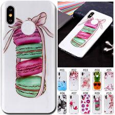 For Xiaomi Redmi Rubber Cute TPU Skin Silicone Soft Case Cover Protective Back