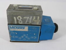 Vickers 02-339048 Directional Control Valve ! NEW !
