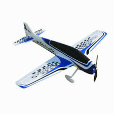 RC Airplane Glider KIT F3A 950mm Wingspan EPO Trainer 3D Aerobatic Aircraft