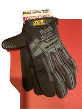 Mechanix Xl Impact Proctection Gloves