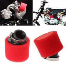 38mm  Air Filter Double Foam 110cc 125cc Pod Cleaner for ATV PIT DIRT BIKE