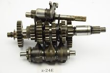 Moto Morini Kanguro 350 3 1/2 - Getriebe komplett 56576586