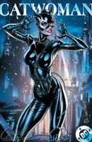 SOLD OUT: CATWOMAN 80TH ANNIVERSARY - J SCOTT CAMPBELL BATMAN RETURNS EXCLUSIVE