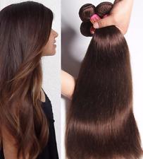 EXTENSION TISSAGE BRESILIEN 100% NATUREL CERTIFIE VIRGIN HAIR REMY 100G