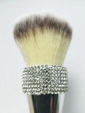 Dream Beauty  Face Powder Kabuki Makeup Brush Rhinestone Women's Christmas Gift