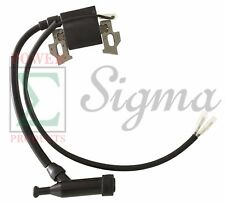 Ignition Coil For Champion Power Cpe 196cc 65hp 3500 4000 Watts Gas Generator