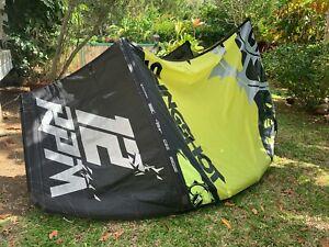 12m Slingshot RPM Kite