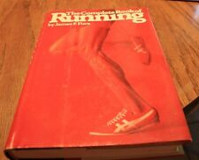 The Complete Book  of Running James Fixx