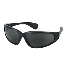 NEW! VooDoo Tactical 02-8598001000 Military Glasses with G-15 Lens, Black Frame