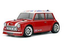 HPI Mini Cooper Body Set 7206 210mm - NIP M01/M02/M03/M05/M06/ Tamiya Cup