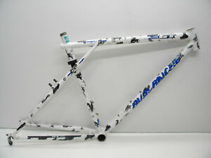 GT Avalanche Mountain Bicycle Frame