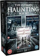 Ultimate Haunting Box Set - NEW DVD: Three Great Supernatural Movies