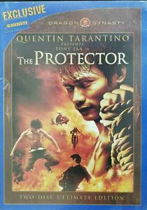 THE PROTECTOR 2 Disc Blockbuster Exclusive Edition DVD NEW