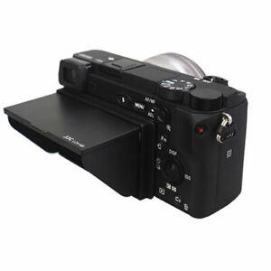LCH-A6 LCD Kapuze Ist Kompatibel Mit sony A6300 A6000 A6400 A6500 A6600 Kameras