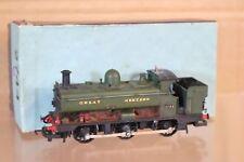 Hornby Kit Montado Desgastado gw Gwr 0-6-0 Class 27xx PANIER Locomotora 2744