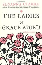 The Ladies of Grace Adieu: and Other Stories,Susanna Clarke