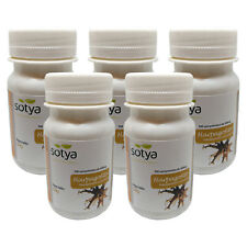 Harpagofito 500mg 100comp Sotya articulaciones antiinflamatorio reuma