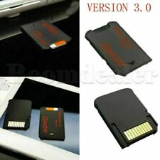 SD2VITA PSVSD Micro SD Memory Card Adapter Para PS Vita Henkaku 3.60 Accesorios