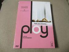 """RARE! DVD """"PLAY (PETITS JEUX AMOUREUX)"""" film Thailandais de Pen-Ek RATANARUANG"""