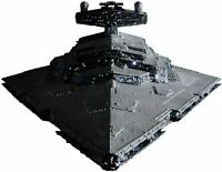 Bandai Star Wars STAR DESTROYER -1/5000 Scale Plastic Model Kit
