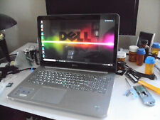 """New listing Dell Inspiron 15 7537 15.6"""" Hd Touch Core i7 @ 2.00Ghz 16Gb 1Tb Hdd Win. 10 Home"""