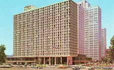 THE PITTSBURGH HILTON HOTEL-PITTSBURGH,PA