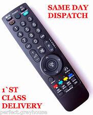 Replacement Remote Control 32LD320NZA 32LD320ZA 32LD325 32LD340 32LD340ZA for LG