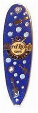 Hard Rock Cafe HONOLULU 2009 Bubble LONGBOARD Surf PIN - HRC #53816