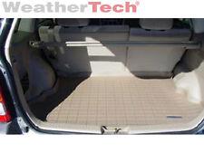 WeatherTech Cargo Liner Trunk Mat Ford Escape/Mazda Tribute - Tan