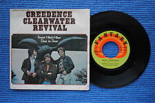 CREEDENCE CLEARWATER REVIVAL / SP AMERICA 17026 / 1971 ( F )